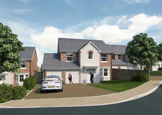 The Stonebridge Housetype