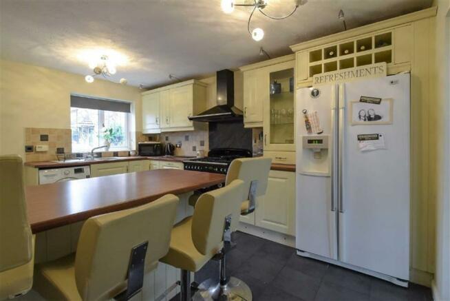 Breakfast Kitchen (View 1)