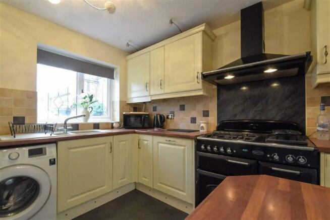 Breakfast Kitchen (view 2)