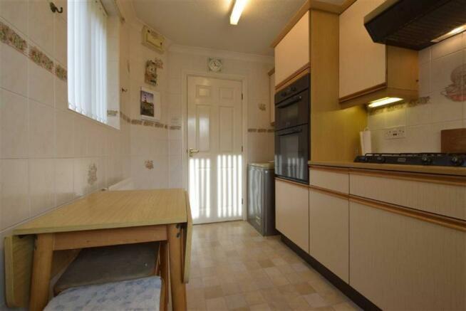 Kitchen (Alternative View 1)