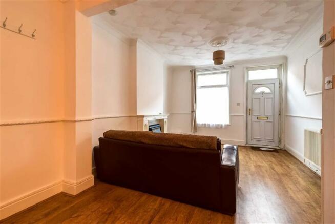 Living Room (Alternative View 2)
