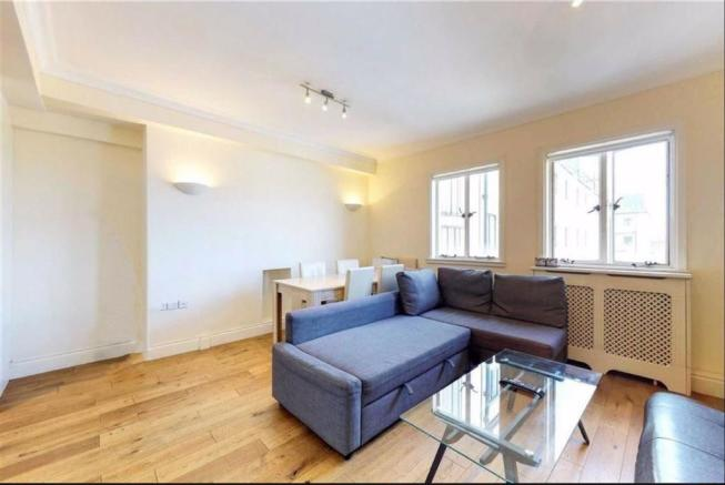 Swell 3 Bedroom Apartment To Rent In Baker Street Marylebone Beutiful Home Inspiration Xortanetmahrainfo