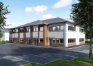 CGI of the new build