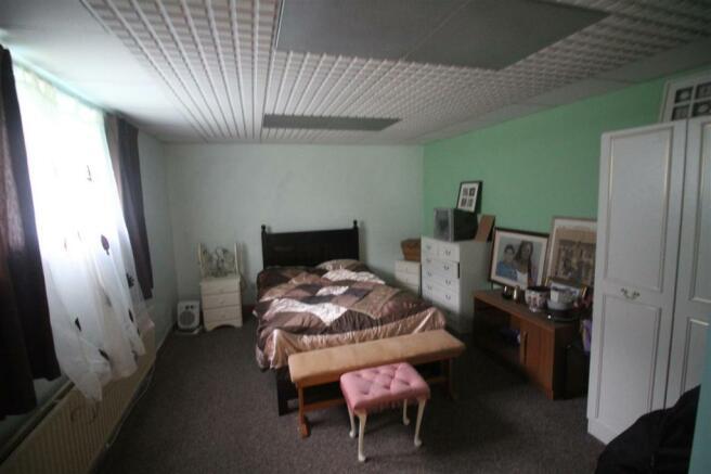 Bedroom One /