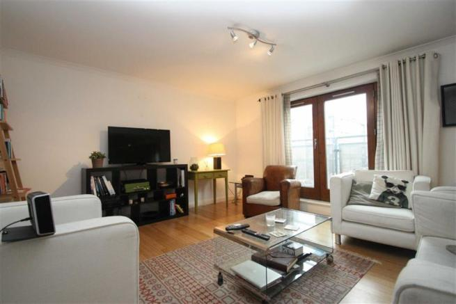 Openplan Kitchen / Living Area