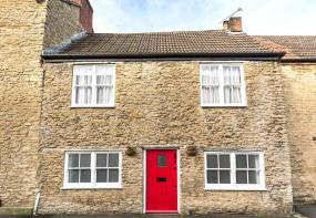 Photo of Castle Street, Frome, Somerset, BA11
