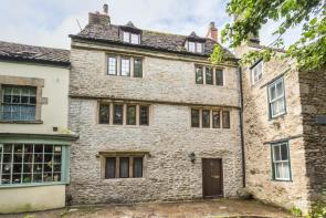 Photo of Vicarage Street, Frome, BA11 1PU