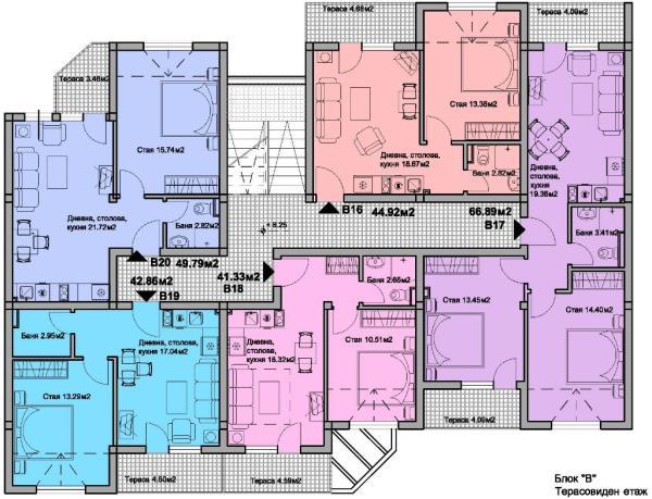 Master Floorplan Image 15