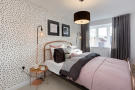 5. Typical Additional Bedroom
