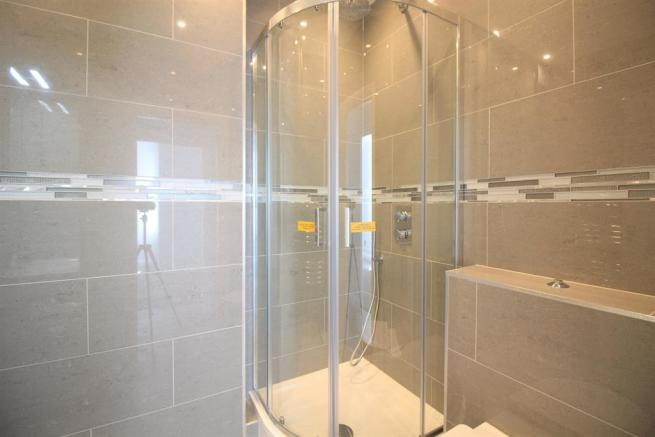 Shower Room/ WC