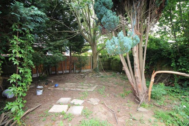 70ft Own Private Garden