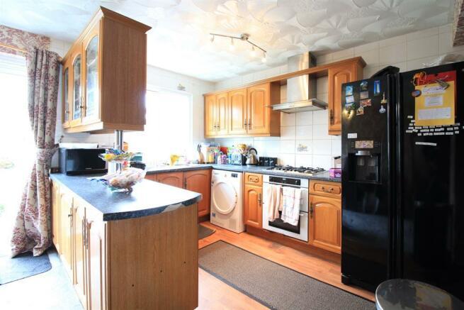 Extended Kitchen/ Diner