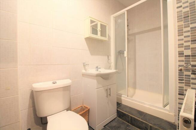 Shower/ WC