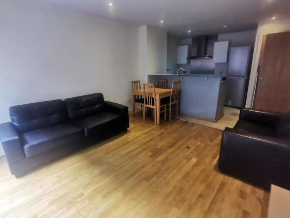 1 bedroom apartment to rent in 23 Church Street, Northern ...