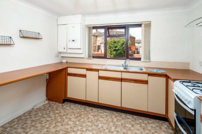 Kitchen Bkfst Room