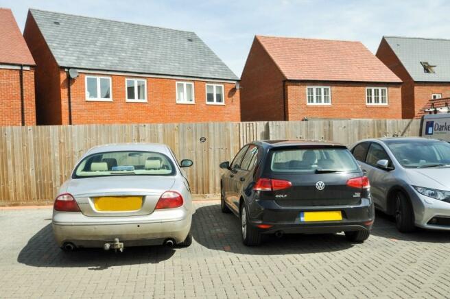 Parking x 2