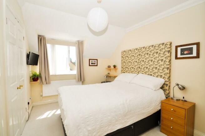 2nd Fl - Bedroom 1