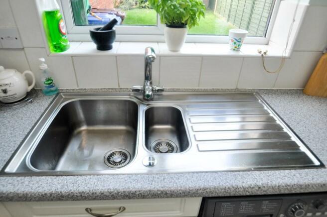'Franke' Sink