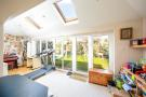 Family Rm Extension