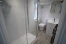 Downstairs Shower Romm