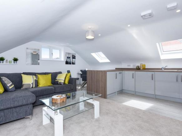 Aragon House - 2 bed