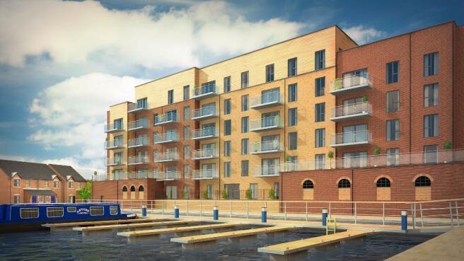 The Wharf Apartments
