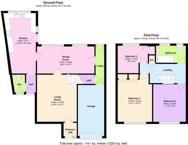 42 Curlew Drive floorplan.JPG