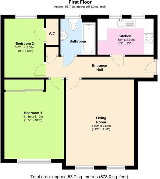 10 Lippincote Court, floorplan.JPG