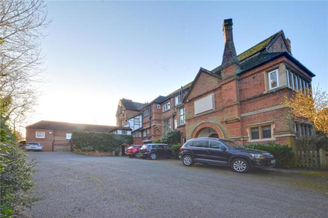 2 bedroom apartment for sale in Lubbock Road, Chislehurst ...