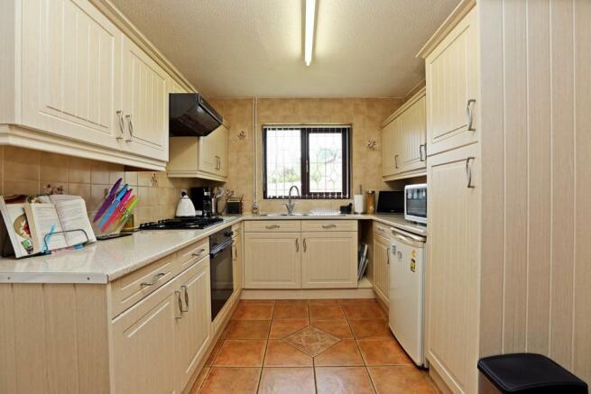 Modern kitchen / bre