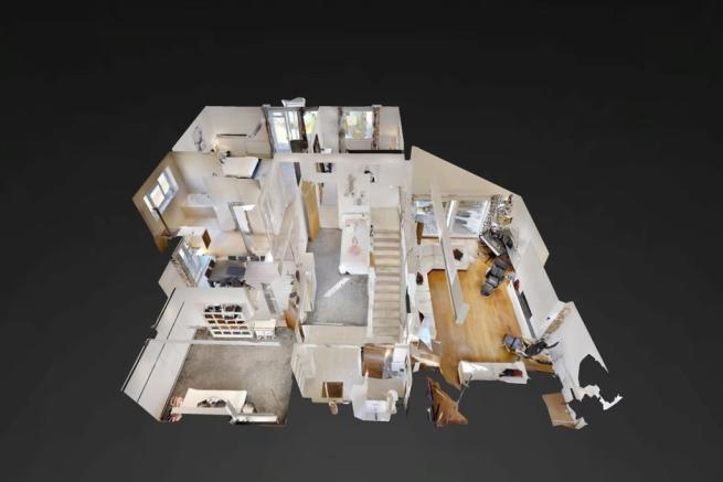 Dolls House View 1