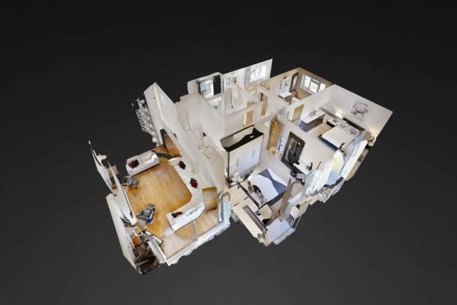 Dolls House View 2