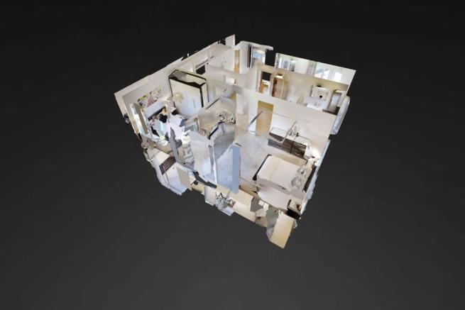 Dolls House View 3