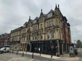 Photo of Market Place, Bury, Greater Manchester, BL9