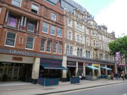 Photo of High Street, Croydon, CR0