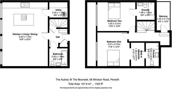 The Aubrey, The Moorwell, Windsor Road, Penarth.jp