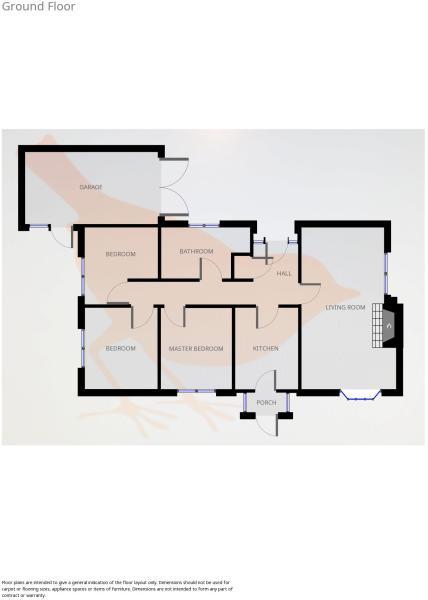 Floorplan 2D PNG