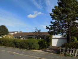 Photo of Apollo Close, Castle Park, Dorchester