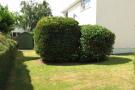 Garden side / rea...