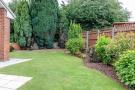 Front Garden wrap...