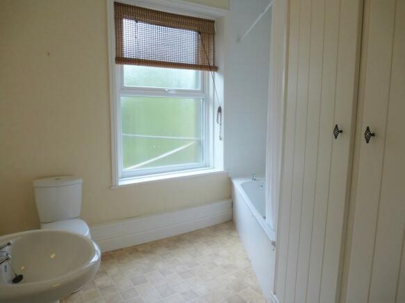 Bathroom With Sho...
