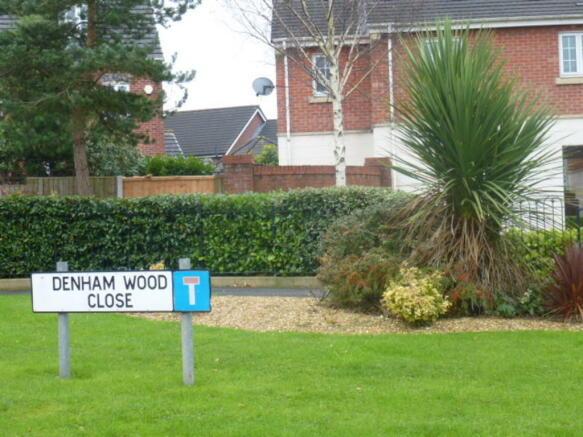 Denham Wood Leadi...