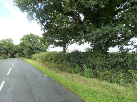 Bannister Green