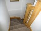 to second floor