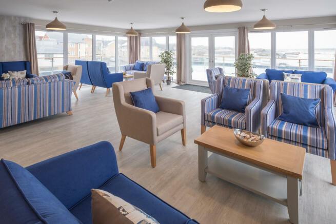 Britannia Lounge