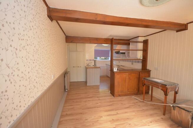 Annex Living Room...