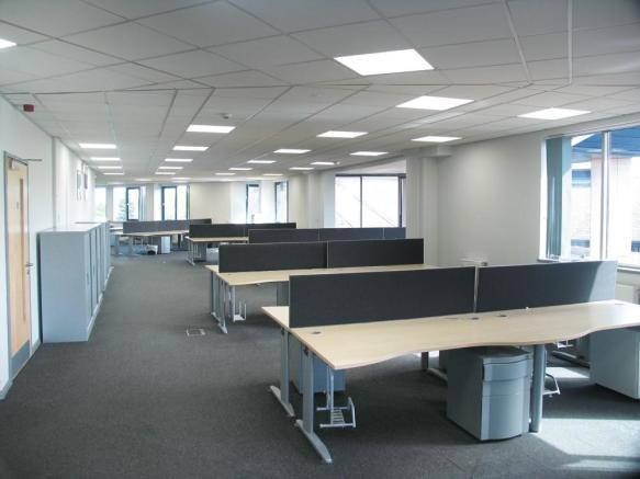 Diamond House, Salford - Office Space