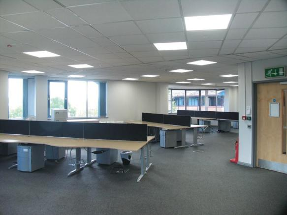 Diamond House, Salford - Office Space 2