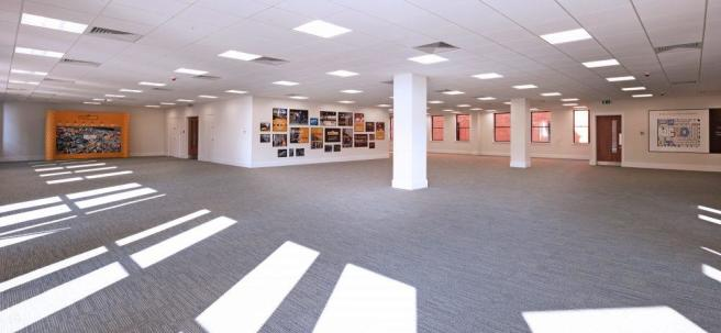 Cobden House, Manchester - Office Space