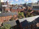 Oxford Court - Aerial Photograph